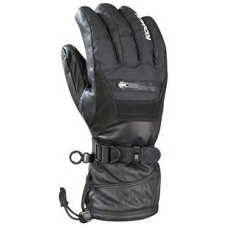 Kombi The Great Manitou Men's Glove - Black
