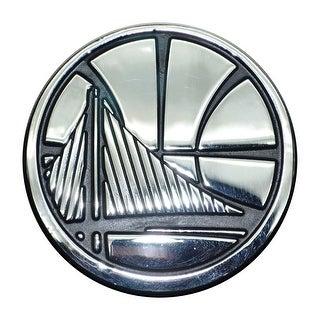 """NBA - Golden State Warriors Emblem 2.7""""x3.2"""""""