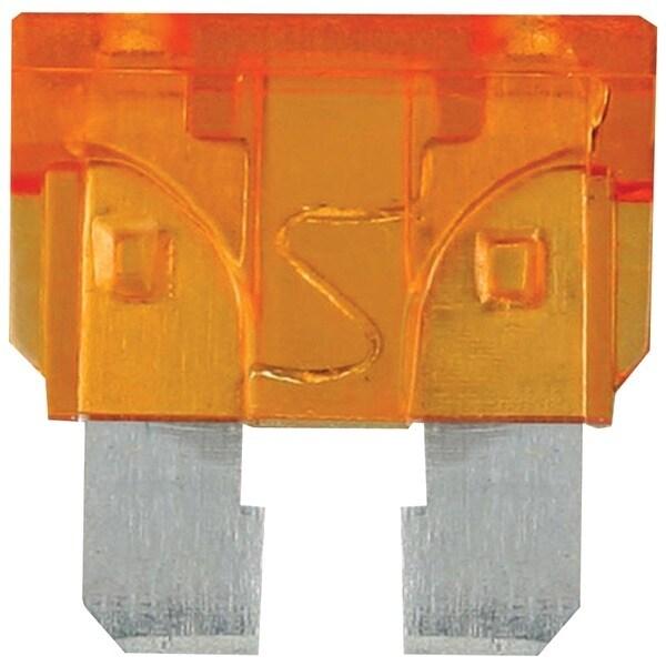 Install Bay Atc25-25 Atc Fuses, 25 Pk (25 Amps)