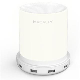 Macally Led Bedside & Nightstand Table Lamp With 4 Usb Charging Ports|https://ak1.ostkcdn.com/images/products/is/images/direct/b0ff18b773c5e03f51c54295b2af99870f707f30/Macally-Led-Bedside-%26-Nightstand-Table-Lamp-With-4-Usb-Charging-Ports-%7C-3-Level-Brightness-Touch-Sensor-Control-%7C-Dimmab.jpg?impolicy=medium