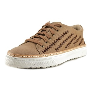Delman Mela Synthetic Fashion Sneakers