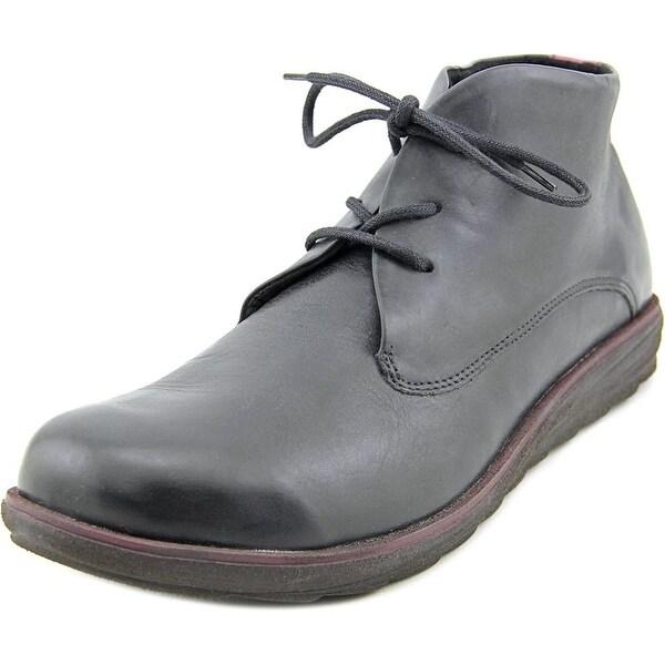 Romika Sonja 04 Round Toe Leather Bootie