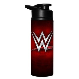 WWE Stainless Water Bottle