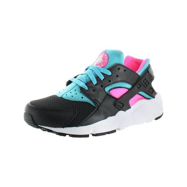 d0490109ca30 Shop Nike Girls Huarache Run Running
