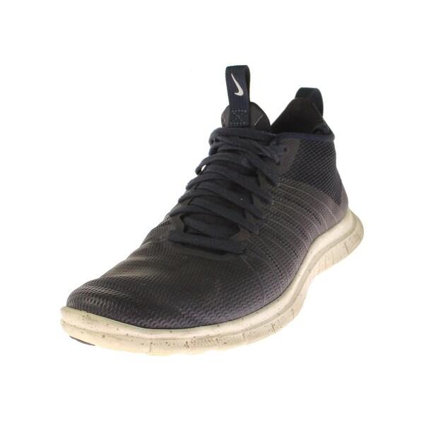 super popular 4bd6d d3e2d Nike Mens Free Hypervenom 2 FS Athletic Shoes Mesh Lightweight