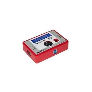 Cru-Dataport Llc - Drive Erazer Ultra, Us Power Plug