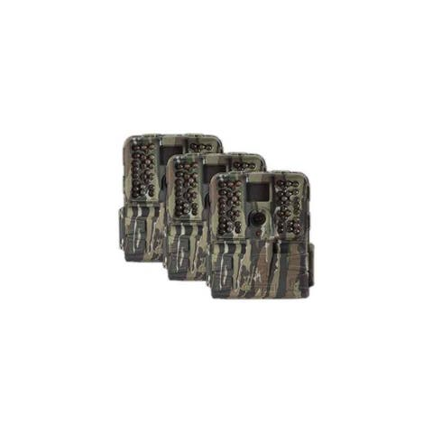 Moultrie S50i Game Camera (3-Pack) S-50i Game Camera