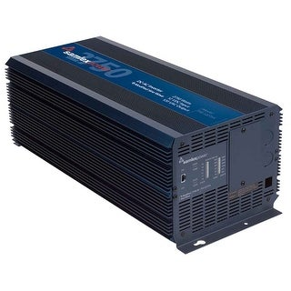 Samlex Pse-12275A Modified Sine Wave Inverter 12V Input