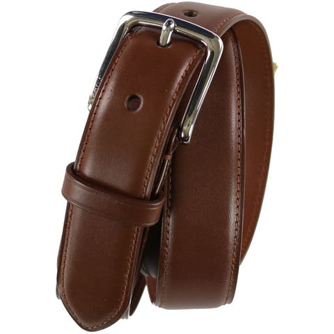 Ralph Lauren Mens Dress Belt - 42