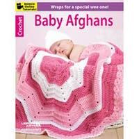 Baby Afghans - Leisure Arts