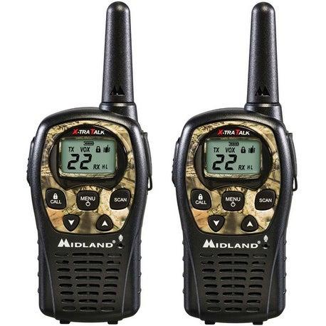 Midland LXT535VP3 2Way Radio