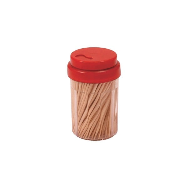 Lifetime Brands 200Ct Toothpick Holder