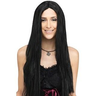Fun World 25 Inch Long Locks Costume Wig