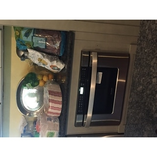 Shop Sharp Insight Pro Series Built In 24 Inch Microwave