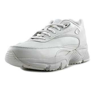Apex Walker W Round Toe Synthetic Walking Shoe