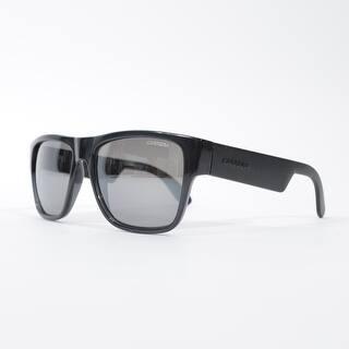 ce5a3f6a463 Carrera Square Carrera 1006 S AU2 Unisex Red Gold Frame Grey Gradient Lens  Sunglasses. Quick View