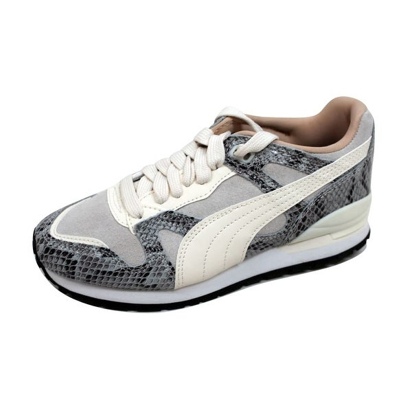 Puma Women's Duplex Animal Whisper White/Natural Vachetta 363258 01