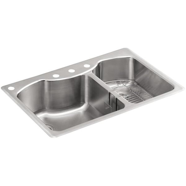 Kitchen Sink Kohler on kohler drop-in sinks, kohler bathroom sinks, kohler antique sink, kohler stages sink, kohler brand sinks, undermount bathroom sinks, kohler pedestal sinks, kohler electric sink, kohler sink cabinet, kohler chef sink, kohler sink drain replacement, kohler toccata sink, kohler vanity sinks, kohler d shaped sink, kohler design sinks, kohler langlade sink, kohler sink fasteners, kohler clinic sink, kohler fireclay farmhouse sink, kohler composite sinks,