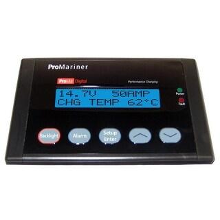 Promariner Pronautic P Helm Remote - 63100