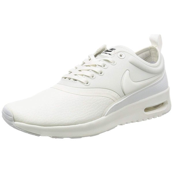 Shop Nike Womens Air Max Thea Ultra Prm Low Top Lace Up