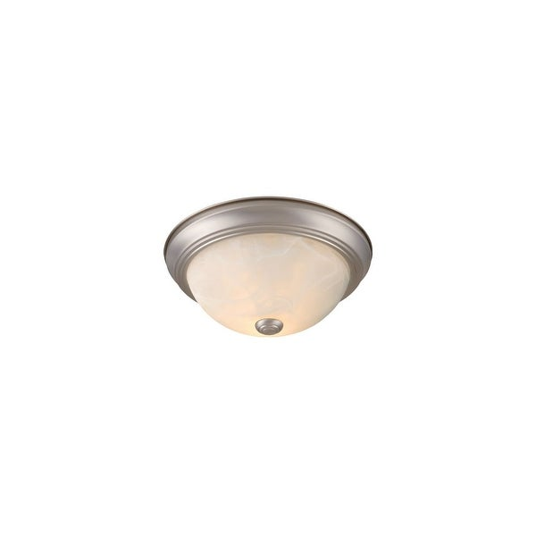 Vaxcel Lighting CC45311 Builder Twin Packs 1 Light Flush Mount Ceiling Fixture