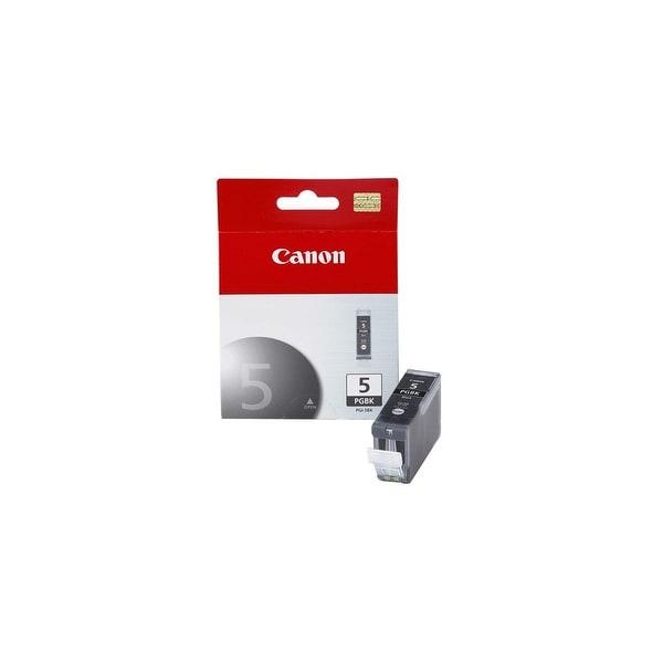 Canon PGI-5 Ink Cartridge - Black PGI-5 Ink Cartridge - Black