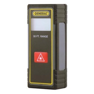 General Tools - Ldm1 - Laser Distance Measure 50'