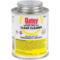 Oatey 1/2Pint Cleaner 30782 Unit: EACH