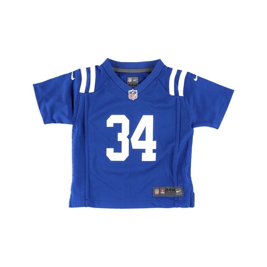 Boys Colts 34 Jersey Graphic T-Shirt