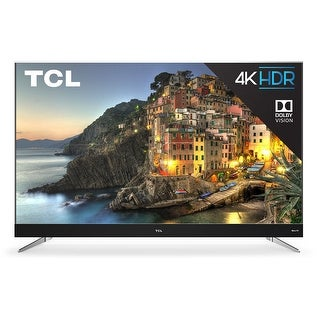 Tcl 65C807 65 Inches 2160P Led-Lcd Hd Smart Led Tv
