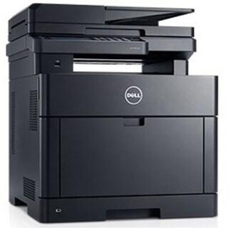 Dell H625CDW Color Cloud Smart Multifunction Laser Printer, (Refurbished)