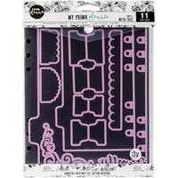 My Prima Planner Metal Dies-Shapes #2