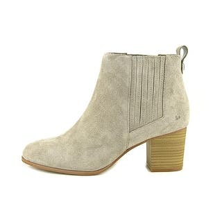 dc67ae42d0d INC International Concepts Womens Chelsea Closed Toe Ankle Chelsea Boots
