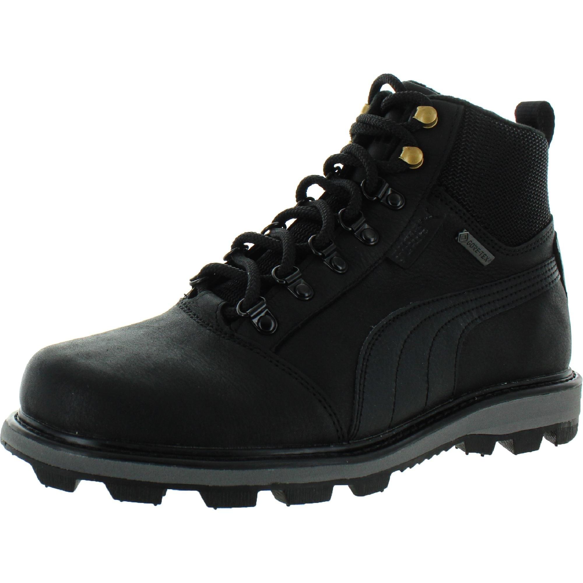 Puma Mens Tatau Fur Boots GTX Fashion