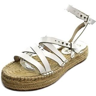 Splendid Erin Open Toe Synthetic Gladiator Sandal