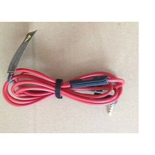 Mixr Solo 2.0 140cm Cable - Red