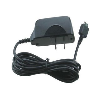 OEM LG Travel Charger for LG VX8600, LX260, VX8550, AX565, CB630, VX10K (Black)