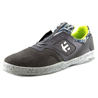 Etnies Highlight Round Toe Suede Skate Shoe