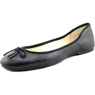 INC International Concepts Mikayla Women  Round Toe Synthetic  Flats