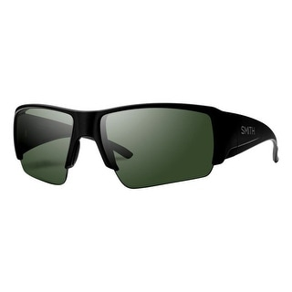 Smith Optics Sunglasses Mens Lifestyle Captains Choice Polarized CCCP - One size