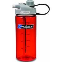 Nalgene Tritan Multidrink 20 oz. Water Bottle - Red