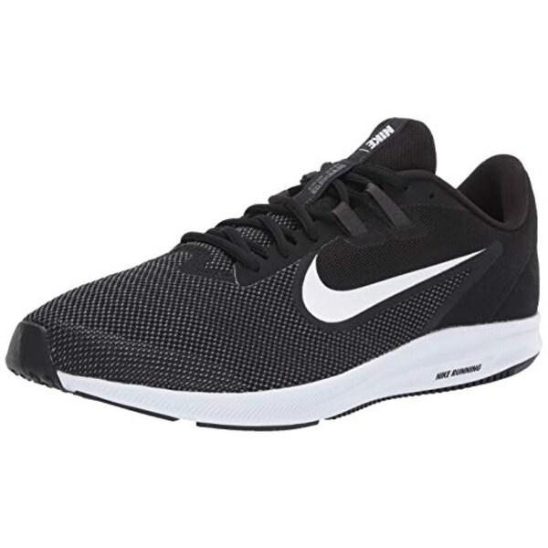 Running Shoe Wide 4E Black