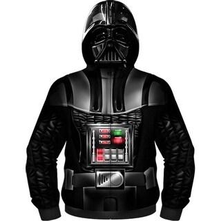 Star Wars Darth Vader Men's Costume Hoodie