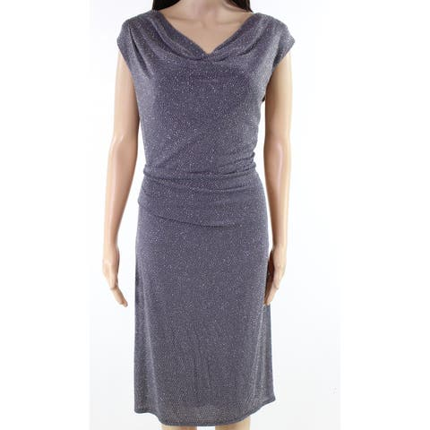 90c1467fdef9 Grey Jessica Howard Dresses | Find Great Women's Clothing Deals ...