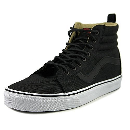 Vans SK8-Hi Reissue PT Men US 11 Black Sneakers