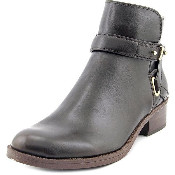 Tommy Hilfiger Gatsbi2 Round Toe Synthetic Ankle Boot