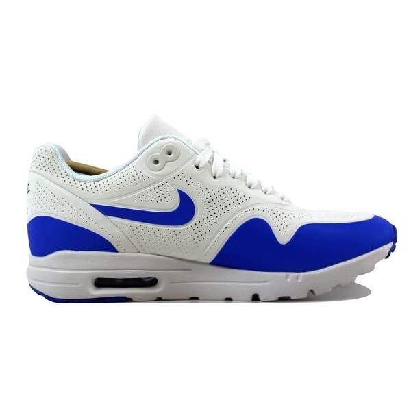 Nike Womens Air Max 1 Ultra Moire Sneakers 704995 600