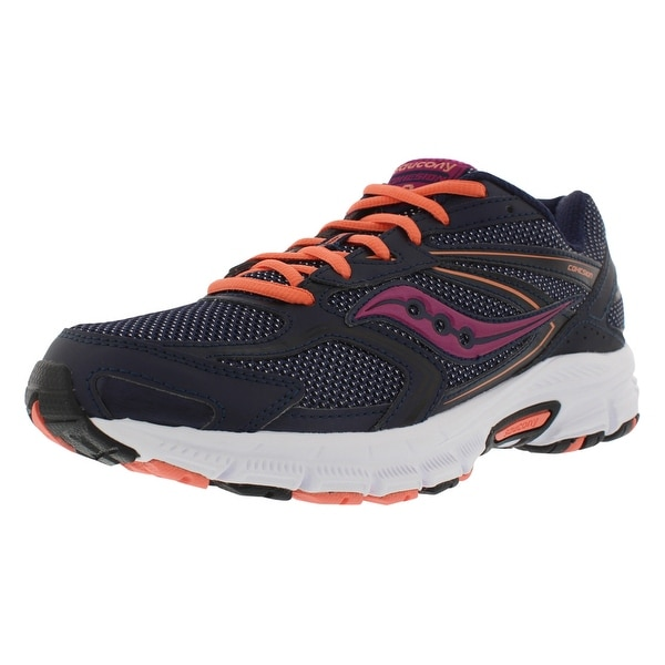 Saucony Grid Cohesion 9 Women's Shoes