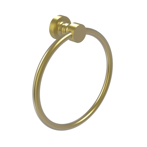 Allied Brass Foxtrot Collection Towel Ring. Opens flyout.