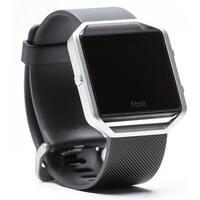 Fitbit Blaze Fitness Watch (Large/Black)